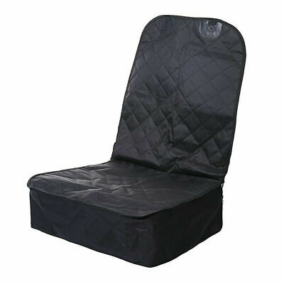 Pet Hammock Car SUV Seat Cover Front Bench Protection Waterproof for Dog & Cat