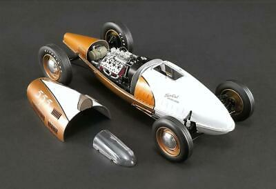 Acme A1803004 1/18 diecast Belly Tanker #555 SO-CAL Speed Shop speed record
