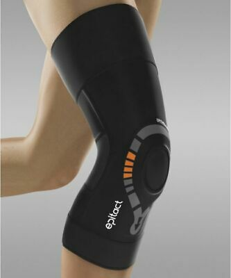 EPITACT SPORT - Knee Pad Physiostrap - Black - Size S