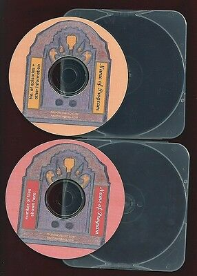 NICK CARTER MASTER DETECTIVE 2mp3 CD 102 OTR OLD TIME RADIO DRAMA MYSTERY SHOWS