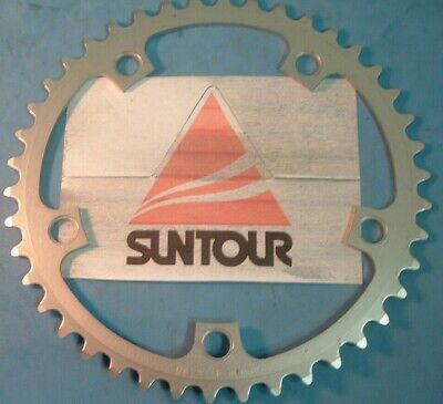 SR Japan Vintage NEW //NOS Stronglight 49Tx86BCD Chainring 5//6//7//8//9-Spd-NM