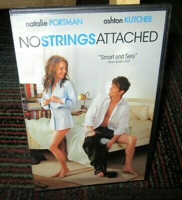 no strings attached full movie