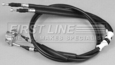 First Line Right Parking Hand Brake Cable Handbrake FKB3582-5 YEAR WARRANTY