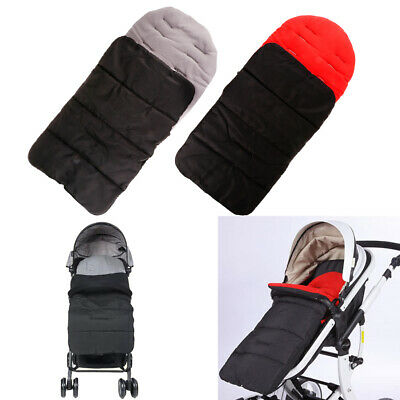 Universal Footmuff Apron Wind Shield Canopy Shade Baby Car Seat Cover