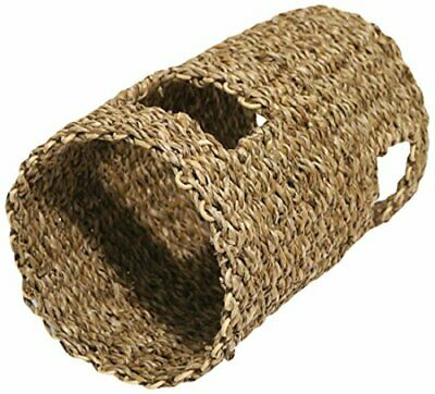 (Boredom Breaker) NATURALS Seagrass Play Tunnel Small
