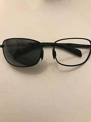 9003685b4c07e MAUI JIM MANU MJ 276-40 Gunmetal Grey Polarized Sunglasses -  30.20 ...