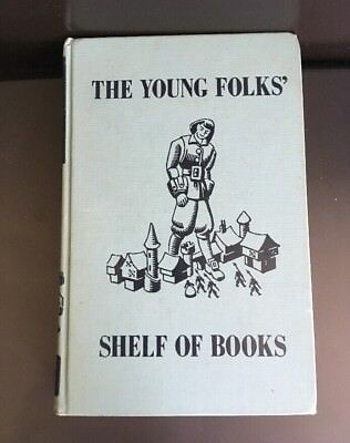 The Junior Classics 5 The Young Folks Shelf Of Books Stories That Never Grow Old