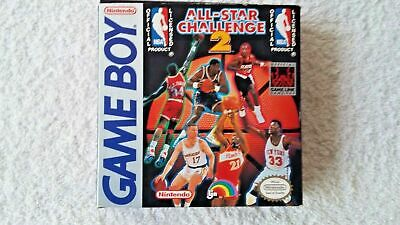 Nintendo Game Boy -  All Star Challenge 2  (Boxed)