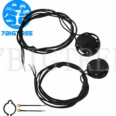 For MerCruiser Bravo/Alpha One Tilt/Trim Limit Limiter Sender Sensor 805320A03