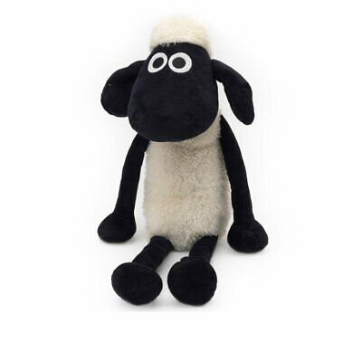Warmies Official `Shaun the Sheep` Microwavable Toy