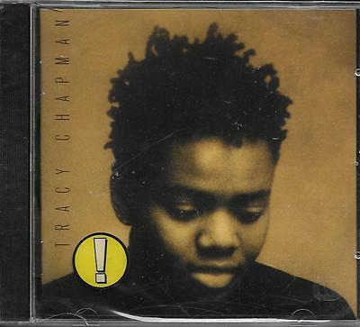 "Cd 11T Tracy Chapman ""Tracy Chapman"" De 1988 Neuf Scelle Germany"