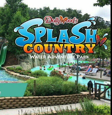 Dollywood's Splash Country Tickets $39   A Promo Discount Tool   Best Deal!