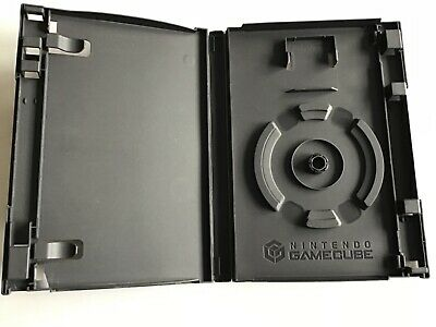 Official Nintendo Gamecube Replacement Game Case Original Authentic OEM Cube Box