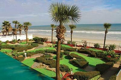Grand Seas Resort 1 Bedroom Even Year Timeshare For Sale!!