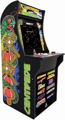 Table Top Twelve Games in One Home Game room Business Fun Arcade Console
