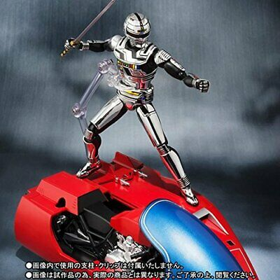 Bandai SPACE SHERIFF Gavan X-Gold Art G SHF Action- & Spielfiguren