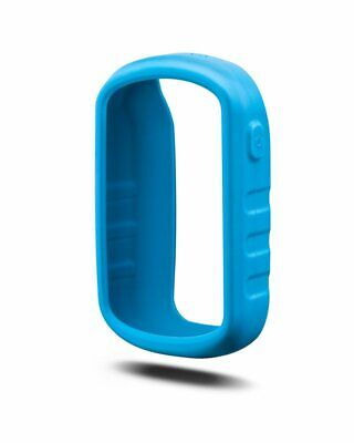 New Garmin eTrex Touch Silicone Case Blue Close-Fitting Removable *GENUINE*