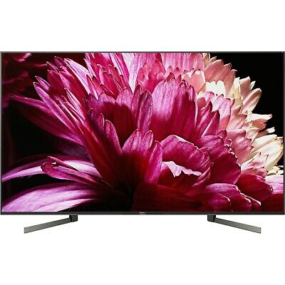 SONY XBR-65X850D 65-INCH 4K UHD Smart Android TV XBR65X850D 120HZ