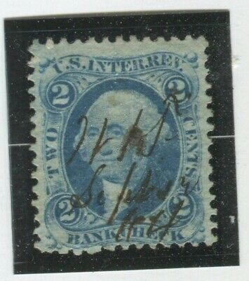 U.S. Stamps Scott #R5c Used,Fine (R448N)