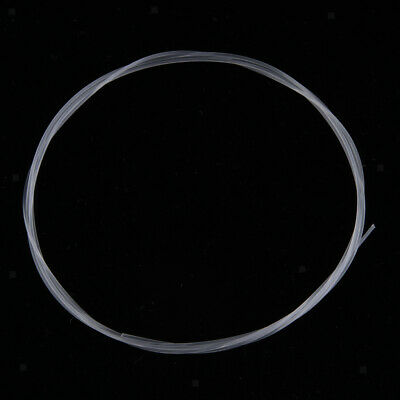 Guitar String 2nd for 33-39inch Acoustic Classical Guitar Replacements