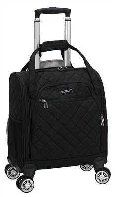 Wheeled Underseat Carry On Luggage Spinner [ID 3759018]