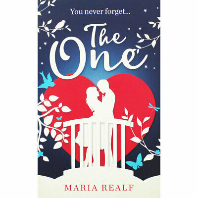 The One by Maria Realf (Paperback), New Arrivals, Brand New