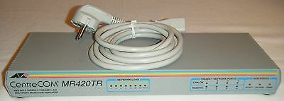 Allied Telesyn At-Mr420Tr Multiport
