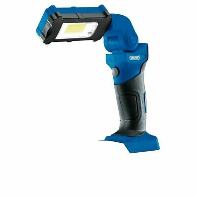 Draper 20V D20 LED Flexible Inspection Light - Bare 55876