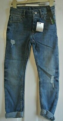 New Boys Next Denim Jeans Blue size 6 years