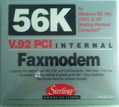 FAX MODEM SMARTLINK SL2801 DRIVERS FOR WINDOWS VISTA