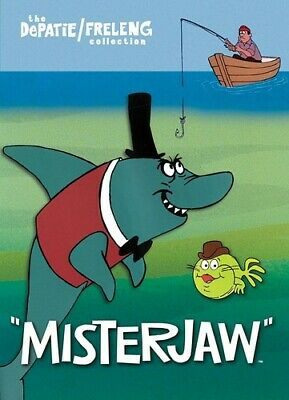 Misterjaw (DVD Used Very Good)