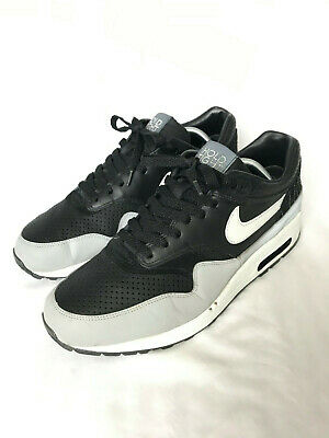 NIKE AIR MAX 1 Hold Tight Ben Drury 9US Amsterdam Kidrobot