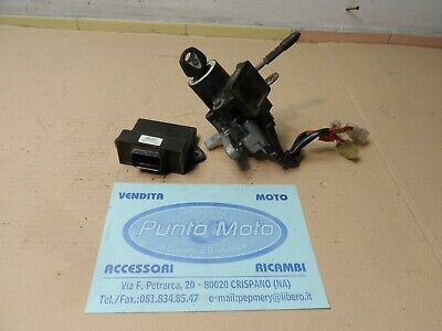Kit centralina contatto accensione chiave Yamaha Majesty 400 2004-2008