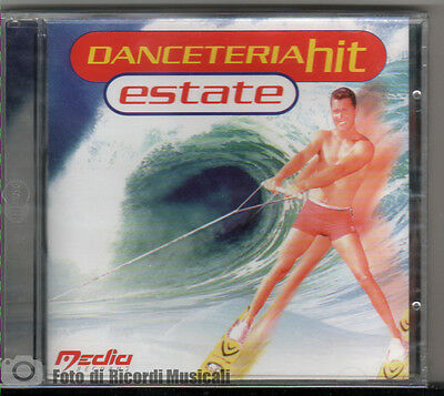 DANCETERIA HIT ESTATE (1997) SIGILLATO) By Raf By Picotto