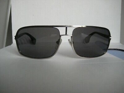 a5e5fb82394d CHROME HEARTS Men`s Sunglasses in Black with silver elements !