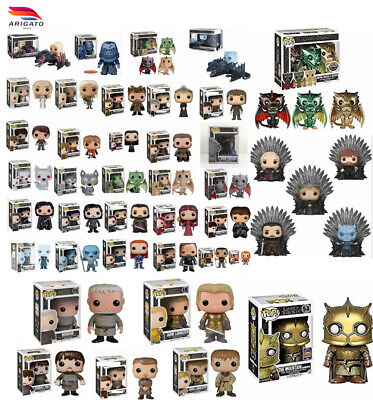 Funko Pop- Game of Thrones All Characters Collectible Figures