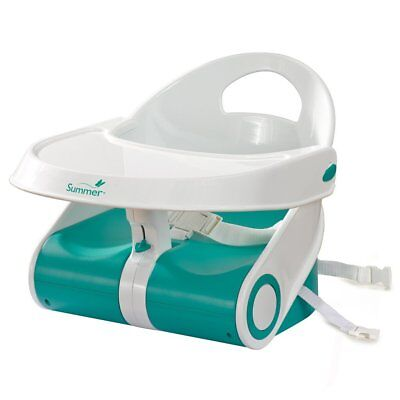Summer Infant Toddler Booster Seat Sit 'N' Style Feeding Seat