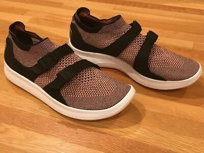 superior quality 546d8 c7d28 New Men s Nike Air Sockracer Flyknit Sneakers Size 10, Nwob 898022 003  130