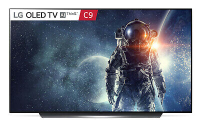 "New LG - OLED65C9PTA - 65"" OLED AI ThinQ    Smart TV"