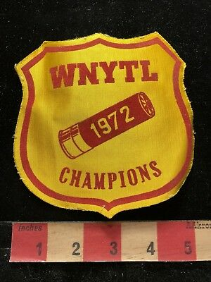Details about  /Vintage CLAY PIGEON COMPETITION Tab Patch Gun Firearm Ammo Related 83A1