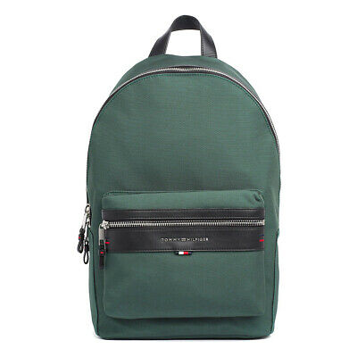 Prime Day! Tommy Hilfiger Elevated Backpack Rain Forest