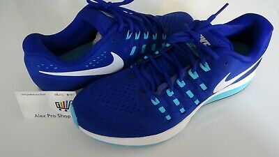 92ff5117ae01 NEW MEN S SIZE 8.5 Nike Air Zoom Vomero 11 Blue 818099 404 -  69.99 ...