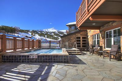 7 Nights: Breckenridge Condo by RedAwning ~ RA143825