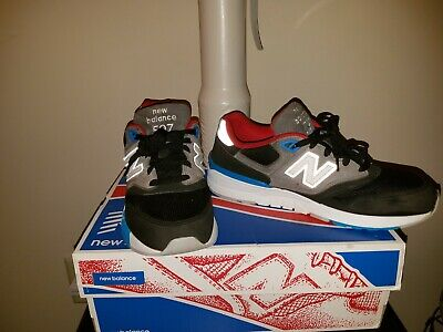 c69bfd15afa4 New Balance 597 Retro Style Running Shoes Lifestyle Sneakers Men s Size 9