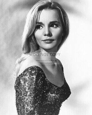 Actress Tuesday Weld - 8X10 Publicity Photo (Ab-753)