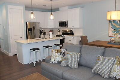 3 Nights: The Escape C101 in 30-A Townhomes Townhouse by RedAwning ~ RA190900
