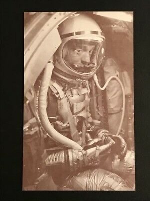 Exhibit SUPPLY Co VINTAGE Space and Aeronautics Card #31 of 32 *NEW OLD STOCK*