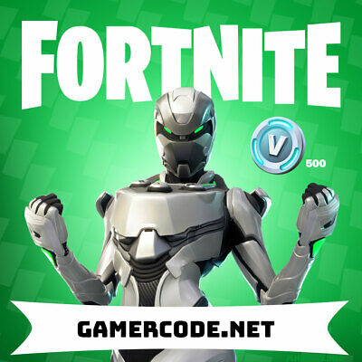 FORTNITE EON Bundle ONLY SKIN Version PC/Switch/XboxOne/PS4 + 500 V-Bucks
