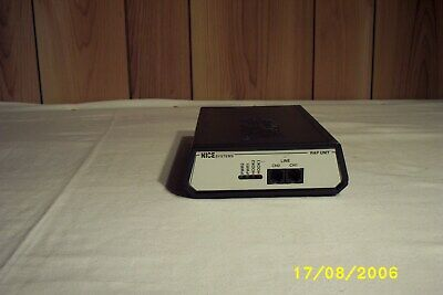 Nice Systems R-2000 Rap Remote Auto Audio Playback Unit