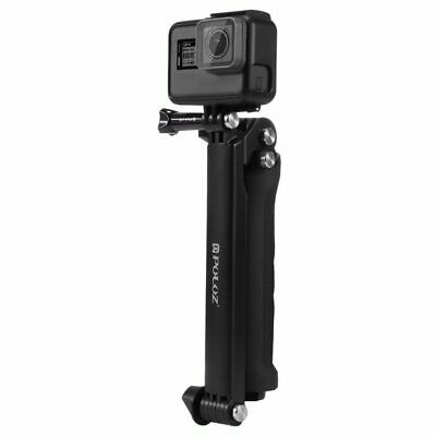 Gopro Hero Accessories Way Floating Handle Grip Tripod Mount
